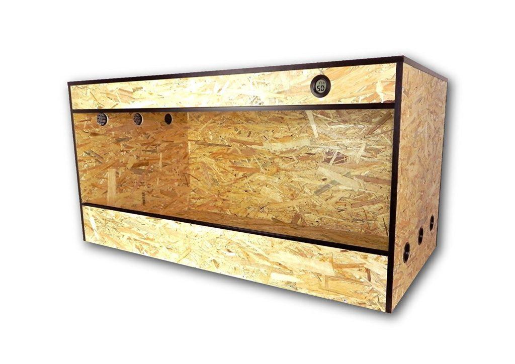 TerraBasic RepCage Terrarium 1005050