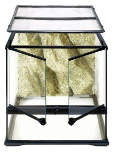 Glasterrarium Exoterra454545