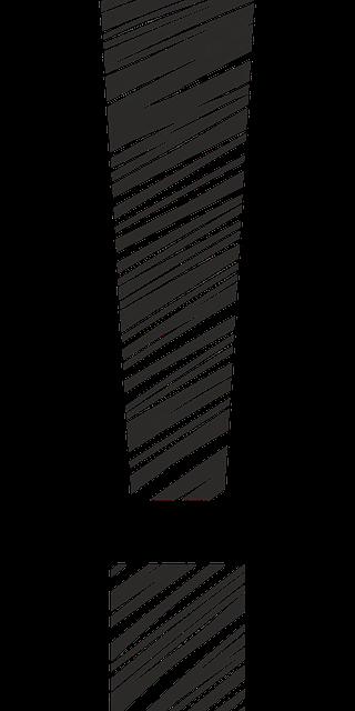 Terrarium größe ausrufezeichen